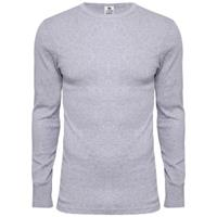 dovre Long Sleeve Crew Neck