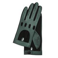 ottokessler Otto Kessler Dames Touchscreen Autohandschoenen Mia Ombre Blue M/L