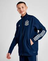 Spain Presentation Jacket Junior - Blauw - Kind
