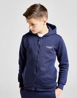 McKenzie Essential Zip Through Hoodie Junior - Blauw - Kind