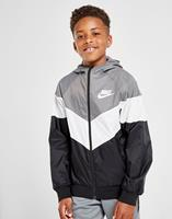 Nike Sportswear Colour Block Lightweight Jacket Junior - Grijs - Kind
