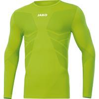 Jako Shirt comfort 2.0 6455-25 groen