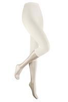 Sarlini katoenen capri legging -Ecru-L/XL