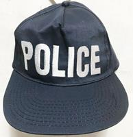 fiftiesstore Police Pet - One Size Fits All