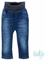Lange Broek - Denim - Jeans