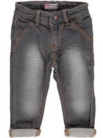 feetje Lange Broek - Grijs - Jeans