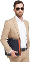 Suitable Blazer Algodao Khaki