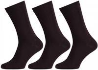 Apollo Katoenen sokken Brown