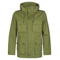 Scotch Soda Parka Jas  POCKET MILITARY