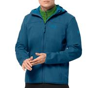 Jack Wolfskin Northern Point Softshelljack Heren