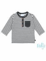 feetje Shirt Lange Mouw  - Diverse Kleuren - Katoen/polyester/elasthan