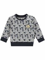 Noppies Sweater  - All Over Print - Katoen