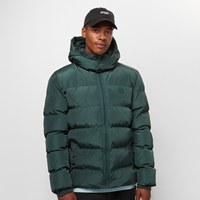 Urban Classics Hooded Puffer Jacket