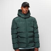 Urban Classics Hooded Puffer Jacket