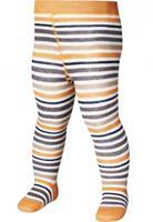 Playshoes maillot gestreept meisjes katoen oranje