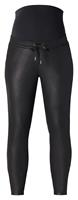 Supermom Slim broek PU Black