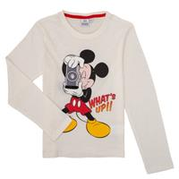 TEAM HEROES T-Shirt Lange Mouw  MICKEY
