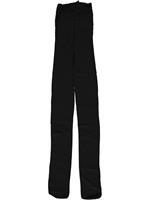 quapi Panty  - Zwart - Polyamide/elasthan