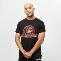 MERCHCODE Mortal Kombat Logo Tee