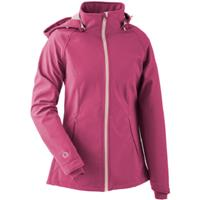 Mamalila Softshell Carrier Jacket click it roze