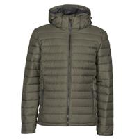 Superdry Donsjas  HOODED FUJI JACKET