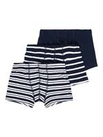 nameit NAME IT 3-pack Boxer Shorts Heren Blauw