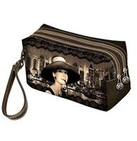 fiftiesstore Audrey Hepburn New York Box Tasje
