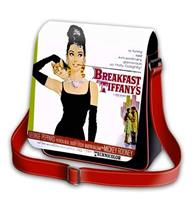 fiftiesstore Breakfast At Tiffany's Tas