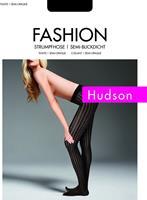 Unknown Hudson Fashion Panty Circle - Dark Indigo - Maat 36-38