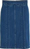 maisonscotch Denim pencil skirt - indigo indigo