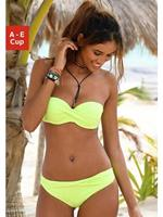S.Oliver Beachwear LM s.Oliver RED LABEL Beachwear beugel-bandeautop »Spain«