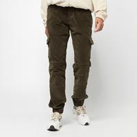 Urban Classics High Waist Cargo Corduroy Pants