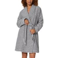 triumph Lounge Me Climate Terry Robe