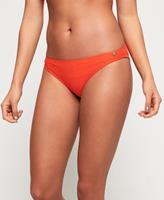 superdry Sophia Textured bikinibroekje
