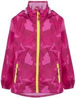Mac in a Sac regenjas meisjes polyester roze  7 jaar