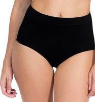 magicbodyfashion Comfort Brief MAGIC Bodyfashion | Black
