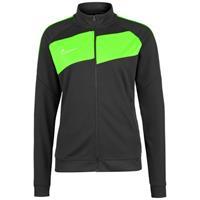 Nike Trainingsjas Academy Pro Dry Knit - Grijs/Zwart/Wit Vrouw
