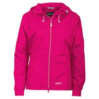 pro-xelements Pro-X Elements outdoorjas Lucie dames polyester roze maat 42
