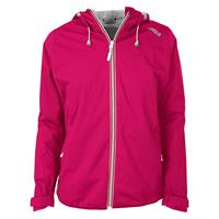 pro-xelements Pro-X Elements outdoorjas Davina dames elastaan roze maat 38