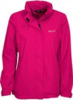 prox Pro X outdoorjas Eliza dames polyester rood maat 36