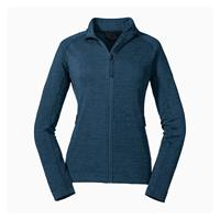 Schöffel - Women's Fleece Jacket Tonquin - Fleecevest, zwart