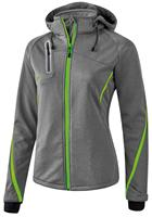 Erima Outdoor Dames Softshell Jack