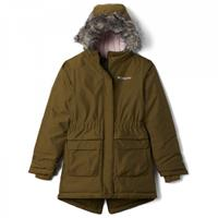 Columbia - Kid's Nordic Strider Jacket - Winterjack, bruin