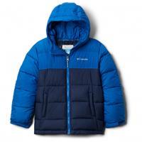 Columbia - Kid's Pike Lake Jacket - Synthetisch jack, blauw