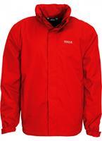 pro-xelements Pro-X Elements regenjas Gerrit heren polyester lava rood maat xl