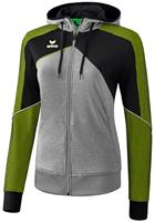 Erima Premium One 2.0 Dames Trainingsjack