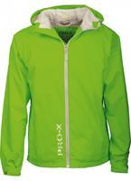 pro-xelements Pro-X Elements outdoorjas heren polyamide groen maat S