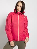 Chiemsee Ski-jack in pink voor Dames