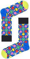 Happy Socks Illusion Big Dots