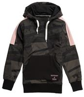 Superdry Freestyle Tech Overhead